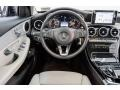 Mercedes-Benz C 300 4Matic Steel Grey Metallic photo #8