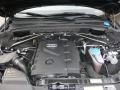 Audi Q5 2.0 TFSI quattro Brilliant Black photo #38