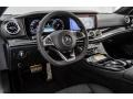 Mercedes-Benz E 400 Coupe Black photo #6