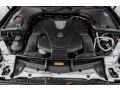 Mercedes-Benz E 400 Coupe Black photo #8