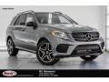 Mercedes-Benz GLE 350 Selenite Grey Metallic photo #1
