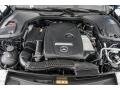 Mercedes-Benz E 300 Sedan Lunar Blue Metallic photo #8