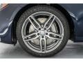 Mercedes-Benz E 300 Sedan Lunar Blue Metallic photo #9