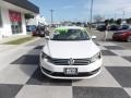 Volkswagen Passat SE Sedan Candy White photo #2