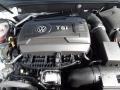 Volkswagen Passat SE Sedan Candy White photo #6