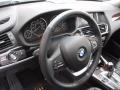 BMW X3 xDrive28i Space Grey Metallic photo #14