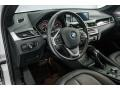 BMW X1 sDrive28i Glacier Silver Metallic photo #15