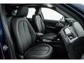 BMW X1 sDrive28i Mediterranean Blue Metallic photo #6