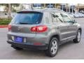 Volkswagen Tiguan S Alpine Grey Metallic photo #7