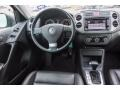 Volkswagen Tiguan S Alpine Grey Metallic photo #25