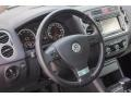 Volkswagen Tiguan S Alpine Grey Metallic photo #30