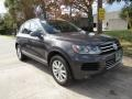 Volkswagen Touareg VR6 FSI Sport 4XMotion Black photo #2
