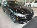 BMW 2 Series 230i xDrive Coupe Jet Black photo #1
