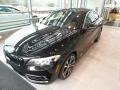BMW 2 Series 230i xDrive Coupe Jet Black photo #3