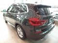 BMW X3 xDrive30i Dark Graphite Metallic photo #2