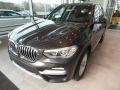 BMW X3 xDrive30i Dark Graphite Metallic photo #3