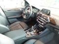 BMW X3 xDrive30i Dark Graphite Metallic photo #5