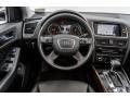 Audi Q5 2.0 TFSI quattro Monsoon Gray Metallic photo #4