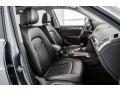 Audi Q5 2.0 TFSI quattro Monsoon Gray Metallic photo #6