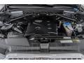 Audi Q5 2.0 TFSI quattro Monsoon Gray Metallic photo #9