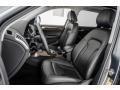 Audi Q5 2.0 TFSI quattro Monsoon Gray Metallic photo #15