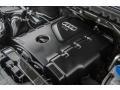 Audi Q5 2.0 TFSI quattro Monsoon Gray Metallic photo #29