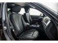 BMW 3 Series 330i Sedan Mineral Grey Metallic photo #6
