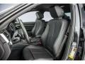BMW 3 Series 330i Sedan Mineral Grey Metallic photo #26