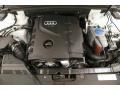 Audi A4 2.0T quattro Sedan Ibis White photo #20