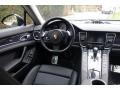 Porsche Panamera 4S Black photo #14
