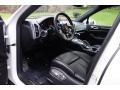 Porsche Cayenne Platinum Edition White photo #10