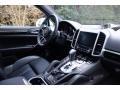 Porsche Cayenne Platinum Edition White photo #19