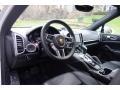 Porsche Cayenne Platinum Edition White photo #23