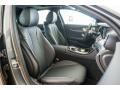 Mercedes-Benz E 300 Sedan Selenite Grey Metallic photo #4