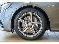 Mercedes-Benz E 300 Sedan Selenite Grey Metallic photo #18