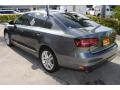 Volkswagen Jetta SEL Platinum Gray Metallic photo #6