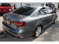 Volkswagen Jetta SEL Platinum Gray Metallic photo #9