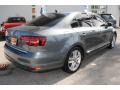 Volkswagen Jetta SEL Platinum Gray Metallic photo #10