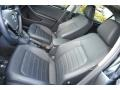 Volkswagen Jetta SEL Platinum Gray Metallic photo #14