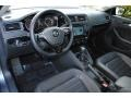 Volkswagen Jetta SEL Platinum Gray Metallic photo #15
