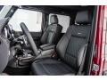 Mercedes-Benz G 63 AMG Storm Red Metallic photo #20