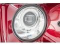 Mercedes-Benz G 63 AMG Storm Red Metallic photo #38