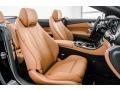 Mercedes-Benz E 400 Convertible Black photo #2