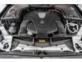 Mercedes-Benz E 400 Convertible Black photo #8