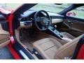 Porsche 911 Carrera S Coupe Guards Red photo #10