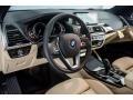 BMW X3 xDrive30i Phytonic Blue Metallic photo #6