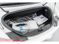 Mercedes-Benz AMG GT Roadster designo Diamond White Metallic photo #14