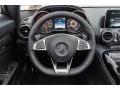 Mercedes-Benz AMG GT Roadster designo Diamond White Metallic photo #18