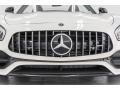 Mercedes-Benz AMG GT Roadster designo Diamond White Metallic photo #24