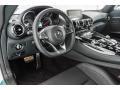 Mercedes-Benz AMG GT Roadster designo Diamond White Metallic photo #29